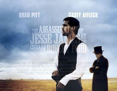 ジェシー・ジェームズの暗殺 - The Assassination of Jesse James by the Coward Robert Ford